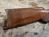 """FREE SAFARI, NEW WINCHESTER 1886 DELUXE RIFLE 45-90 26"""" OCTAGON 534227171 - LAYAWAY AVAILABLE - 5 of 21"""