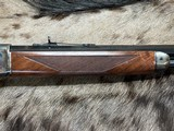 """FREE SAFARI, NEW WINCHESTER 1886 DELUXE RIFLE 45-90 26"""" OCTAGON 534227171 - LAYAWAY AVAILABLE - 6 of 21"""