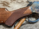 """FREE SAFARI, NEW WINCHESTER 1886 DELUXE RIFLE 45-90 26"""" OCTAGON 534227171 - LAYAWAY AVAILABLE - 4 of 21"""
