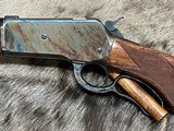 """FREE SAFARI, NEW WINCHESTER 1886 DELUXE RIFLE 45-90 26"""" OCTAGON 534227171 - LAYAWAY AVAILABLE - 10 of 21"""