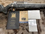 FREE SAFARI, NEW COOPER MODEL 52 OPEN COUNTRY LONG RANGE 6.5x284 NORMA - LAYAWAY AVAILABLE - 24 of 25