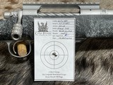 FREE SAFARI, NEW COOPER MODEL 52 OPEN COUNTRY LONG RANGE 6.5x284 NORMA - LAYAWAY AVAILABLE - 2 of 25