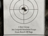 FREE SAFARI, NEW COOPER MODEL 52 OPEN COUNTRY LONG RANGE 6.5x284 NORMA - LAYAWAY AVAILABLE - 3 of 25