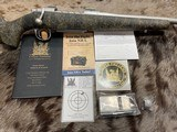 FREE SAFARI, NEW COOPER FIREARMS MODEL 52 TIMBERLINE 6.5 PRC RIFLE - LAYAWAY AVAILABLE - 24 of 25