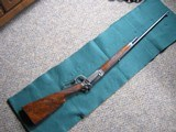 Winchester 1894 38-55 Factory Engraved Deluxe Take-Down Rifle dom 1911 P. Muerrle authenticated - 8 of 15