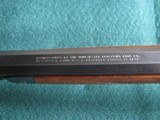 Winchester 1894 38-55 Factory Engraved Deluxe Take-Down Rifle dom 1911 P. Muerrle authenticated - 6 of 15