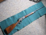 Winchester 1894 38-55 Factory Engraved Deluxe Take-Down Rifle dom 1911 P. Muerrle authenticated - 7 of 15