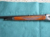Winchester 1894 38-55 Factory Engraved Deluxe Take-Down Rifle dom 1911 P. Muerrle authenticated - 13 of 15
