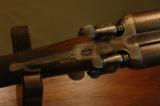 Adams & C0,(Fletcher) 12 Bore Hammergun with Unique Sidelever Opening - 4 of 10