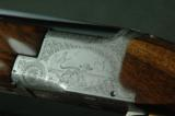 Browning Superposed Pointer Lightning Trap Engraved by Mareschal - 3 of 8