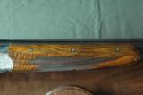 Merkel 303 EL Sidelock O/U 16 Gauge - Karola Knoth Engraved, Hand Detachable Locks & Exhibition Wood - 6 of 10