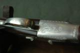 Armas Garbi Model 101 - 20 Gauge Round Action with Upgraded Walnut and Hand Detachable Sidelocks - 3 of 7