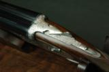 Armas Garbi Model 101 - 20 Gauge Round Action with Upgraded Walnut and Hand Detachable Sidelocks - 6 of 7