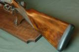 Armas Garbi Model 101 - 20 Gauge Round Action with Upgraded Walnut and Hand Detachable Sidelocks - 5 of 7