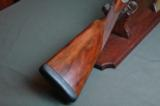 Armas Garbi Model 101 - 20 Gauge Round Action with Upgraded Walnut and Hand Detachable Sidelocks - 4 of 7