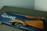 """Beretta 682 Gold E Sporting with 30"""" Barrels and Factory Case - 7 of 7"""