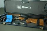 """Beretta 682 Gold E Sporting with 30"""" Barrels and Factory Case - 6 of 7"""