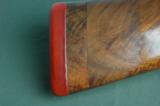 "Winchester Model 21 Duck 12 Gauge with 32"" Barrels – Original Bluing and Well Figured American Walnut Stock - 7 of 10"
