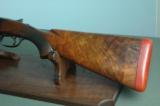 "Winchester Model 21 Duck 12 Gauge with 32"" Barrels – Original Bluing and Well Figured American Walnut Stock - 8 of 10"