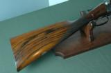"""W. W. Greener Unique Ejector 12 Bore """"G"""" Gun with 30"""" Barrels --- Leather Cased with Accessories - 5 of 12"""