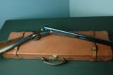 """W. W. Greener Unique Ejector 12 Bore """"G"""" Gun with 30"""" Barrels --- Leather Cased with Accessories - 8 of 12"""