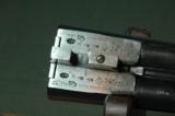 Edward G. Cane 12 Bore English Sidelock Ejector – Beautifully Engraved - Highest Quality Workmanship - 9 of 9
