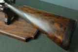 Edward G. Cane 12 Bore English Sidelock Ejector – Beautifully Engraved - Highest Quality Workmanship - 7 of 9