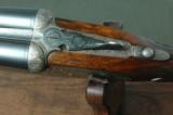 Edward G. Cane 12 Bore English Sidelock Ejector – Beautifully Engraved - Highest Quality Workmanship - 3 of 9