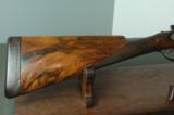 Edward G. Cane 12 Bore English Sidelock Ejector – Beautifully Engraved - Highest Quality Workmanship - 6 of 9