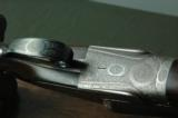Edward G. Cane 12 Bore English Sidelock Ejector – Beautifully Engraved - Highest Quality Workmanship - 2 of 9