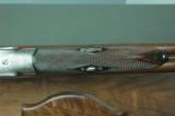 "George Lofley 16 Bore Bar Action Hammergun with 30"" Nitro Damascus Barrels - 7 of 12"