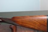 HDHHenrion, Dassy & Heuschen Hammer Pigeon Gun with Extensive Game Scene Engraving - 9 of 10