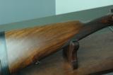 HDHHenrion, Dassy & Heuschen Hammer Pigeon Gun with Extensive Game Scene Engraving - 10 of 10