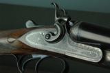 W. Williamson 12 Bore Hammer Pigeon Gun - 1 of 9