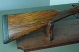 W. Williamson 12 Bore Hammer Pigeon Gun - 7 of 9