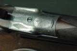 W. Williamson 12 Bore Hammer Pigeon Gun - 2 of 9
