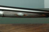 W. Williamson 12 Bore Hammer Pigeon Gun - 5 of 9