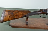 John R. Gow & Sons 12 Bore Boxlock Ejector – Dundee - Scotland – Fabulously Engraved - 7 of 12