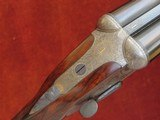 Boss & Co. Sidelock Ejector with Hard-to Find Sidelever – No. 1 of a Pair