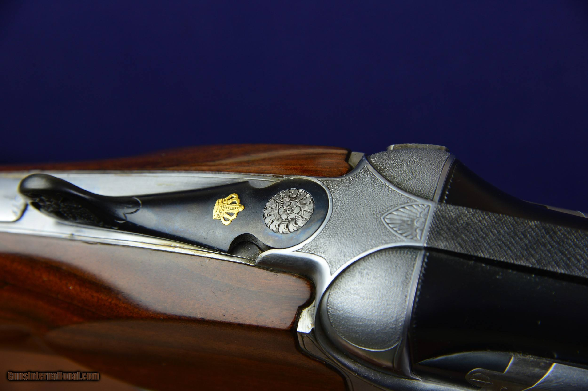 Beretta ASE 90 Trap / Sporting with 16 - Briley Chokes and Boehler
