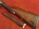 James Woodward & Sons True Pair of 12 Bore Bar Action Sidelock Ejectors - Magnificent - 7 of 13