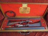 James Woodward & Sons True Pair of 12 Bore Bar Action Sidelock Ejectors - Magnificent - 5 of 13
