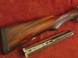 James Woodward & Sons True Pair of 12 Bore Bar Action Sidelock Ejectors - Magnificent - 13 of 13