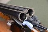 "Winchester Model 21 Skeet Grade 12 Gauge – 2 Barrel Set 30"" And 28"" – Outstanding Condition - 3 of 15"