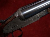 """Stephen Grant & Sons 12 Bore Bar Action Sidelock Ejector With 30"""" Barrels And Long Stock – No. 2 Of A Pair - 2 of 8"""