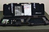 Blaser F16 Game – Lightweight 12 Gauge Ideal for Upland Gunning and Clays – Like - New – In – The - Box