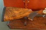 Kreighoff Ulm P SIDELOCK Sporting Clays Gun with Hand Detachable Sidelocks - 8 of 15