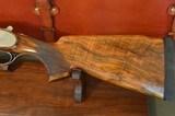 Kreighoff Ulm P SIDELOCK Sporting Clays Gun with Hand Detachable Sidelocks - 7 of 15