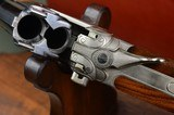 Kreighoff Ulm P SIDELOCK Sporting Clays Gun with Hand Detachable Sidelocks - 4 of 15