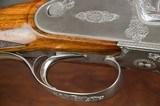 Kreighoff Ulm P SIDELOCK Sporting Clays Gun with Hand Detachable Sidelocks - 12 of 15